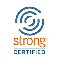Strong Certified