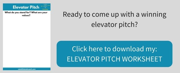 How to Create an Elevator Pitch Everyone Will Want to Hear ...