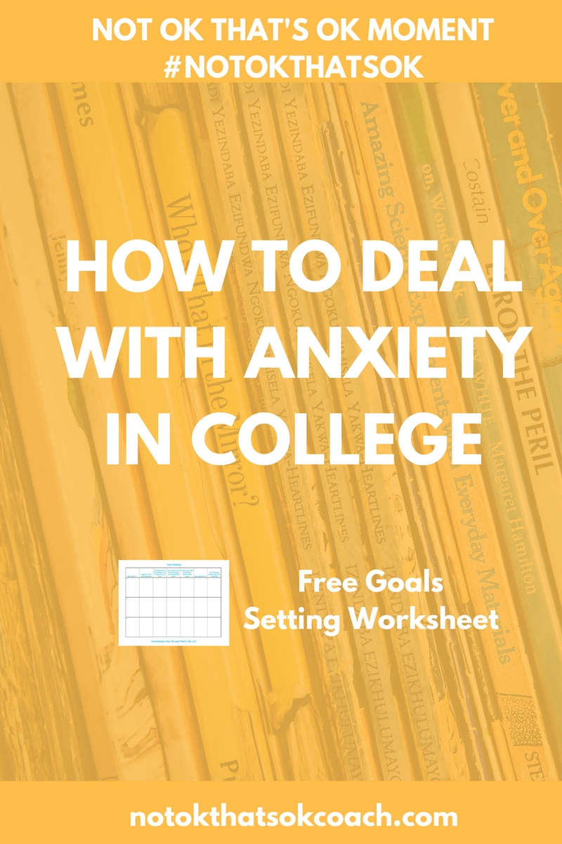 how to handle stress in college 10 ways to help your child handle school stress more than a third of parents said their kids were under a ton of school stress college students.