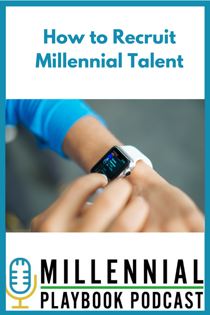 Millennial Playbook Podcast: Interview with Lynda Spiegel