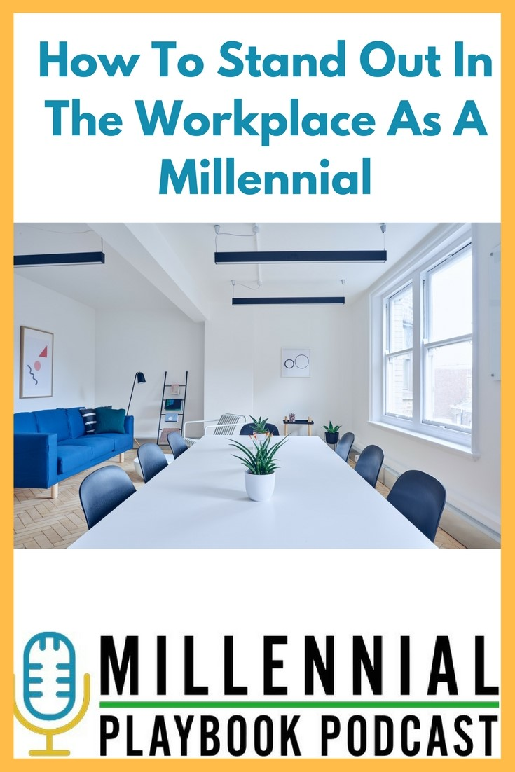Millennial Playbook Podcast: Interview With Celia Cameron