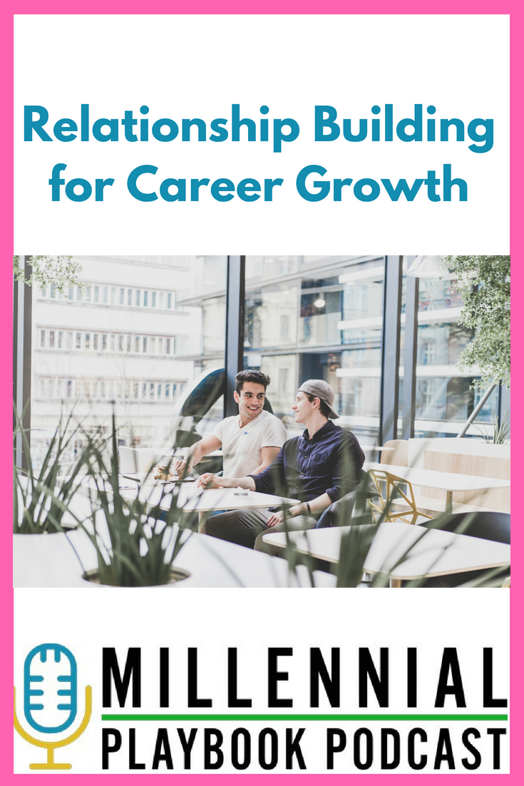 Relationship Building for Career Growth